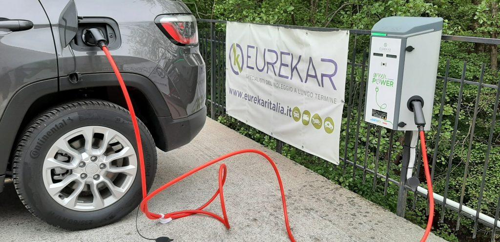 EUREKAR Italia e GEWISS: insieme per la mobilità sostenibile