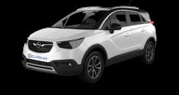 Opel Crossland 1.5 Diesel 120 cv Edition S&S AT6