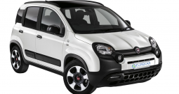 Fiat Panda 1.0 FireFly S&S Hybrid City Cross
