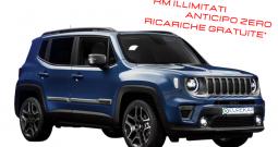 RENEGADE 1.3 T4 PHEV 190cv Business Plus 4xe Auto