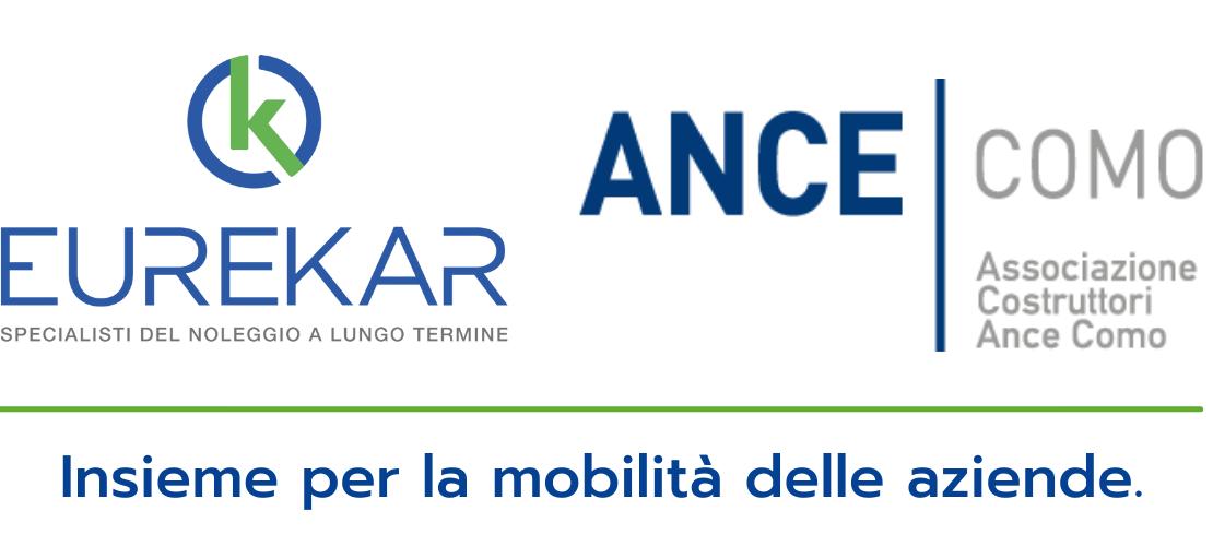 ANCE COMO ha scelto noi di EUREKAR Italia per favorire la mobilità delle sue aziende associate.